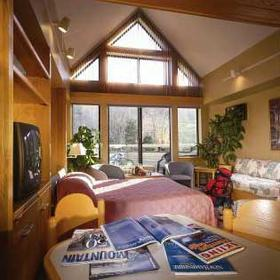 The Mountain Club on Loon - Unit Interior