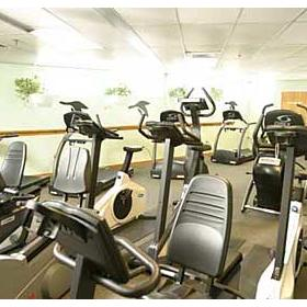 The Mountain Club on Loon - Fitness Center
