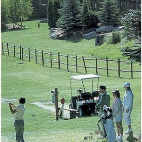 Stoneridge Resort - Golf