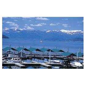 Pend Oreille Shores Resort - Marina