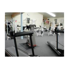 Pend Oreille Shores Resort - Fitness Centre