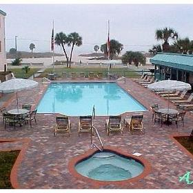 Treasure Island Beach Club - Pool