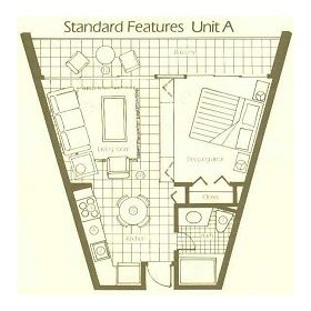 Nordvind - Unit Floor Plan