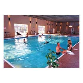 The Surrey Grand Crowne Resort and Country Club - Indoor Pool