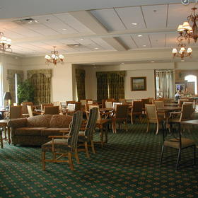 Wyndham Governor's Green - Resort Clubhouse