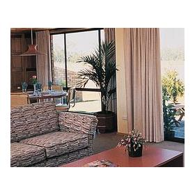 Room at the Lakeside Country Club