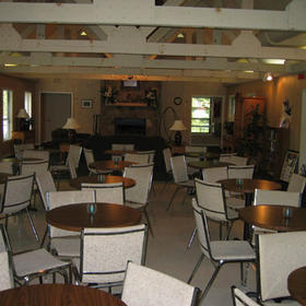 Clubhouse at Loreley