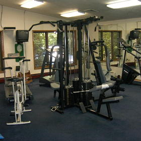 Landmark Resort - Fitness Center