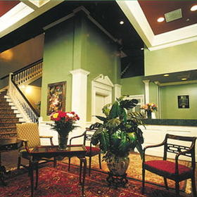 Church Street Inn - Lobby