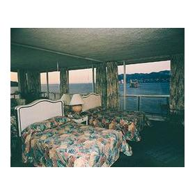 Room at the Imperial International Vacation Club