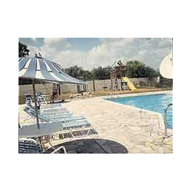 Villas at Fortune Place - Pool
