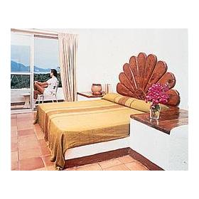 Room at the Golden Shores at Playa de Oro Manzanillo