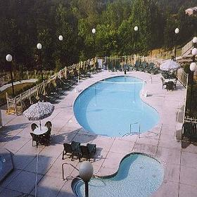 Varsity Clubs of America - South Bend Chapter - Pool