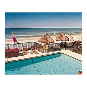 Coral Shores Resort - Swimming Pool with ocean view