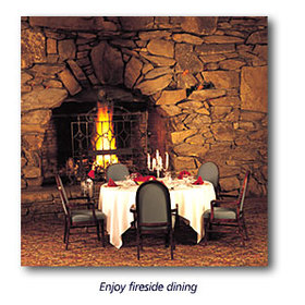 Crowne Plaza Resorts and Vacation Villas of Asheville - Dining