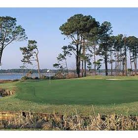 Marriott's Legends Edge at Bay Point - Golf Course