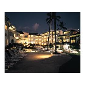 Bougainvillea Beach Resort - Evening Photo