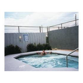 Villas at Fortune Place - Hot Tub