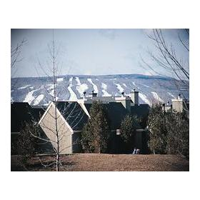 Mountain View Villas at Cranberry - View of Blue Mountain