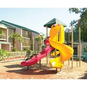 Parkway International Resort - Playground