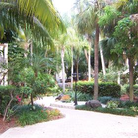Wyndham Sea Gardens  - Grounds