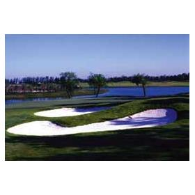 Shanghai SunIsland International Club - Golf Course