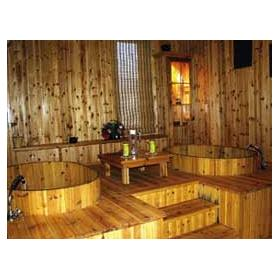 Shanghai SunIsland International Club - Sauna