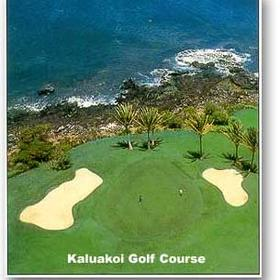 Kaluakoi Golf Course