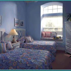 The Houses at Summer Bay - Bedroom