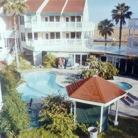 Mustang Island Beach Club - Pool