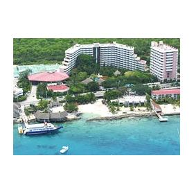 Park Royal Cozumel - Aerial View