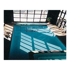 Pool at the Copper Chase Condominiums