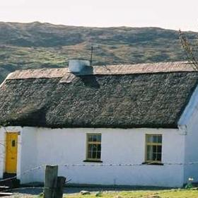 Connemara Country Cottages - Boffin Cottage