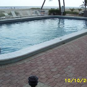 Wyndham Sea Gardens  - Pool