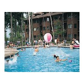 Landmark Resort - Pool