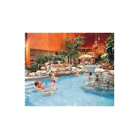 Macdonald Dalfaber Resort - Indoor Pool