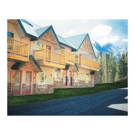 The Banff Gate Mountain Lodge and Spa
