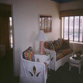 Room at Lagoon Shores