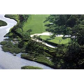 Tidewater Golf Club and Plantation - Golf Course