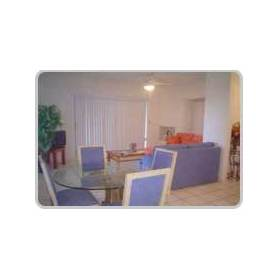 Misiones del Cabo Vacation Club - Unit Living & Dining Areas