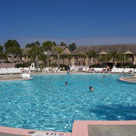 Presidential Villas at Plantation Resort - Pool