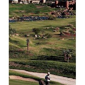 Sun City Vacation Club - Lost City Golf Course