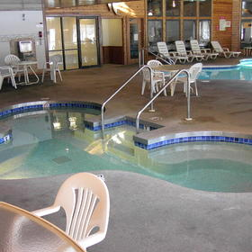 Landmark Resort - Indoor Pool & Hot Tub