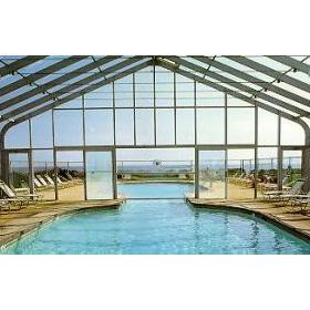 Edgewater Beach Resort - Indoor / Outdoor Pool