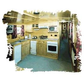Kitchen on Board