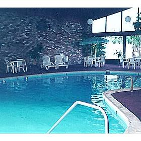 Cape Winds Resort - Pool