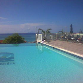 La Vista Beach Resort - Pool