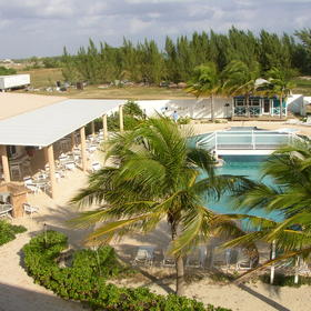 Grand Caymanian Resort - pool