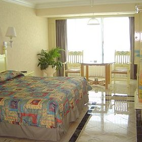 Krystal International Vacation Club Cancun - bedroom