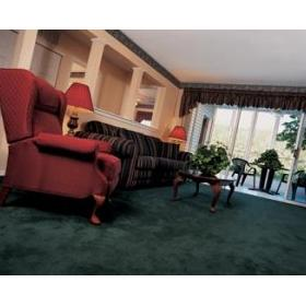 The Suites at Fall Creek - Unit Living Area